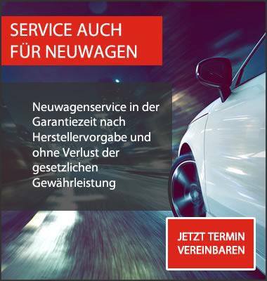 neuwagenservice